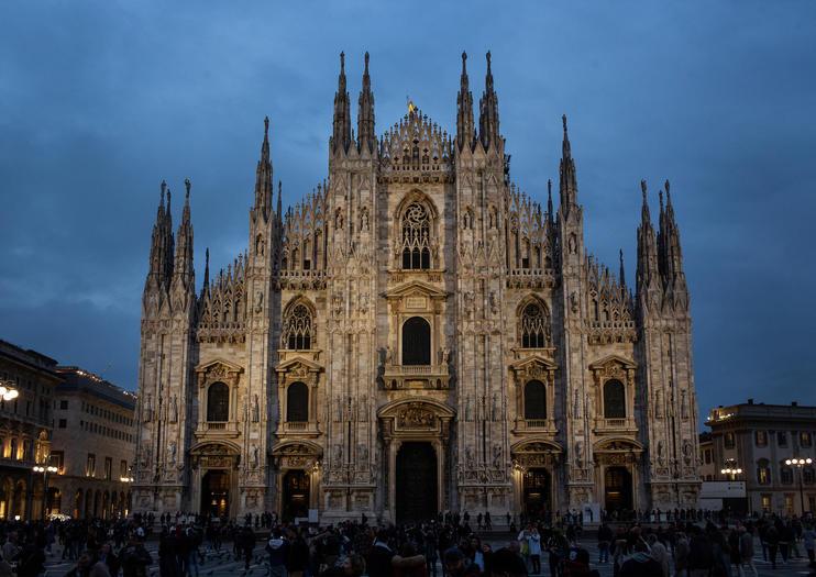 Reistips voor 3 dagen Milaan