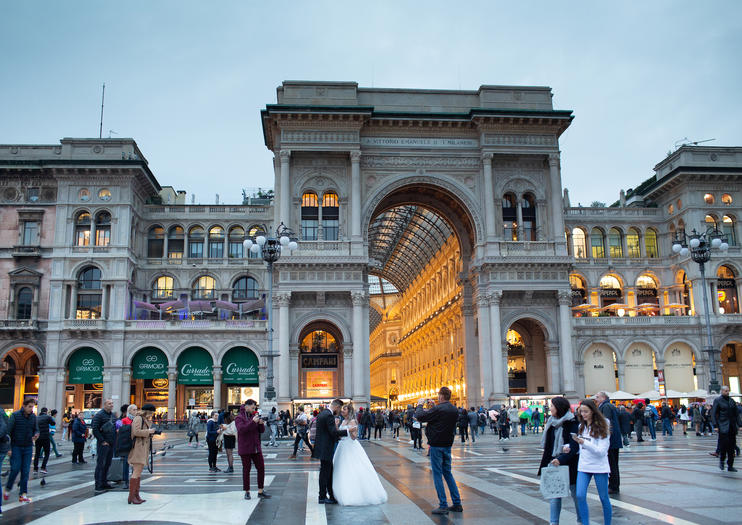 Shoppen in Mailand - Reiseempfehlungen für Mailand
