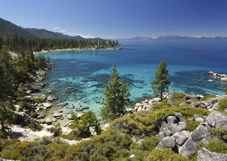 Top Hiking Trails in Tahoe