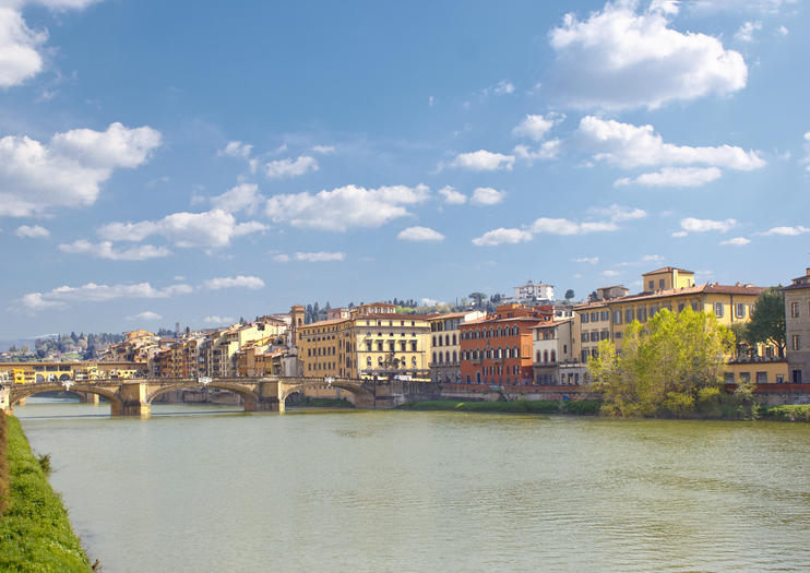 Things to Do in Florence This Summer