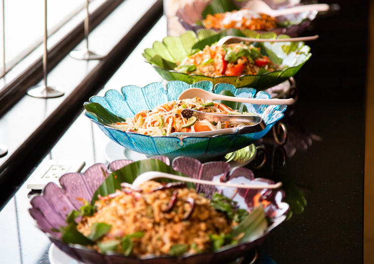 Don't-Miss Dishes in Bangkok