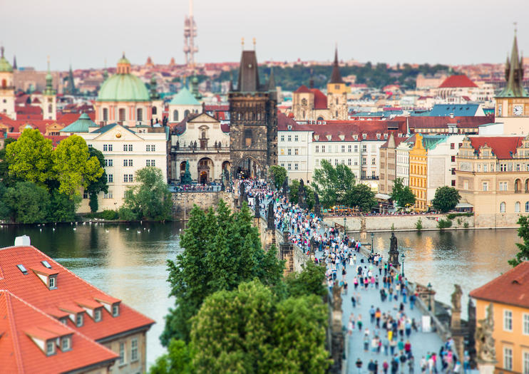 Things to Do in Prague This Summer
