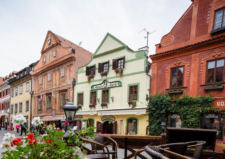 First-Timer's Guide to Prague