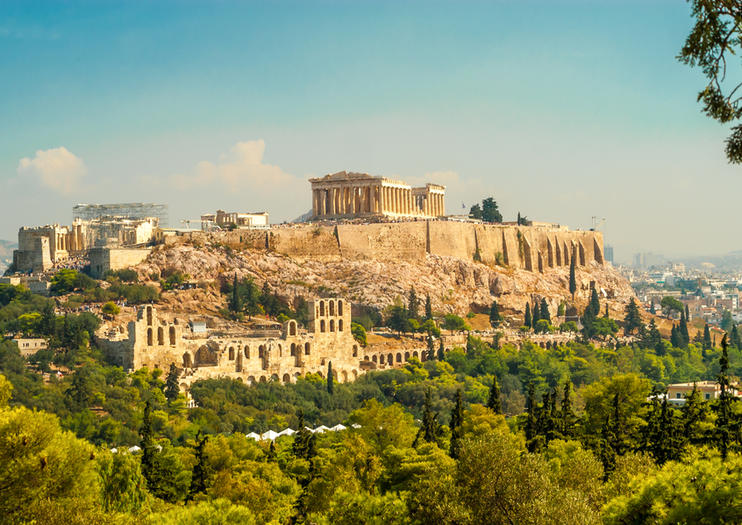 First-Timer's Guide to Athens