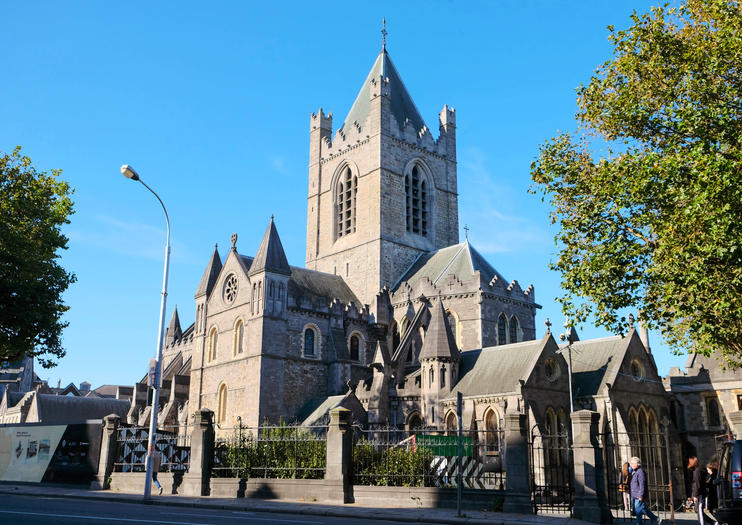 First-Timer's Guide to Dublin