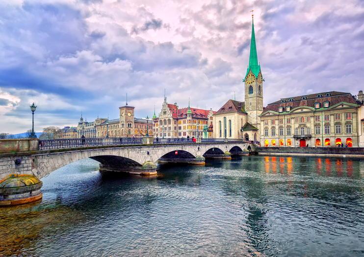 Zurich Neighborhood Guide