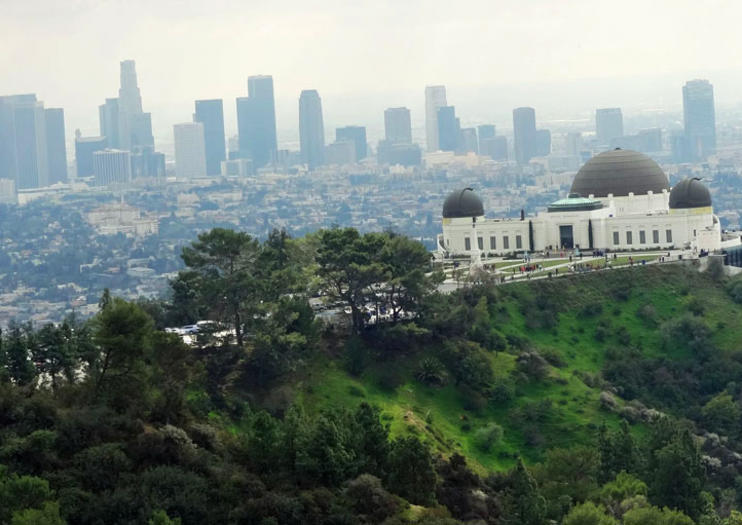 Must-See Museums in Los Angeles