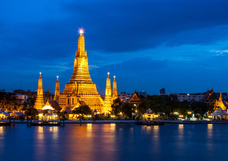 Where to Find the Best Views in Bangkok