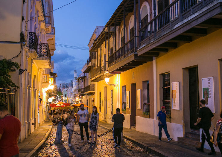 Don't Miss These Must-Do Activities in San Juan