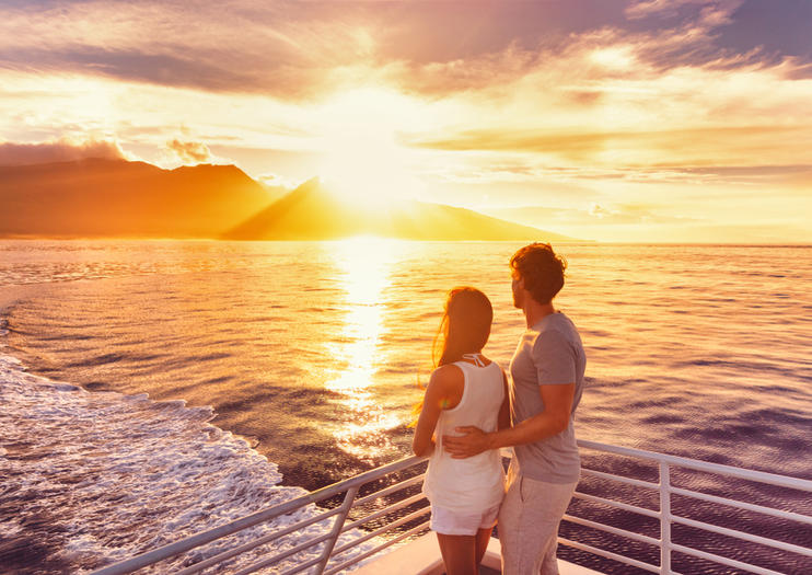 Evening Cruises on Kauai