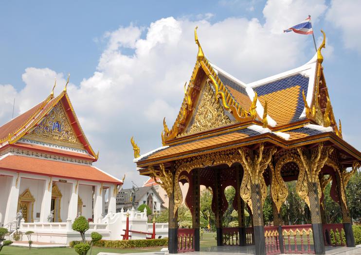 Art Lover's Guide to Bangkok