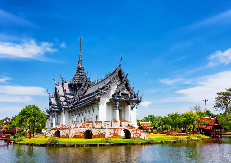 Must-See Museums in Bangkok