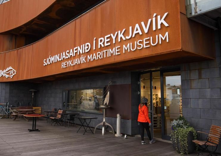 Must-See Museums in Reykjavik