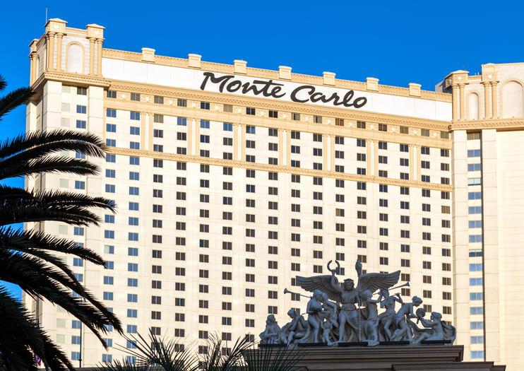 Park MGM Las Vegas