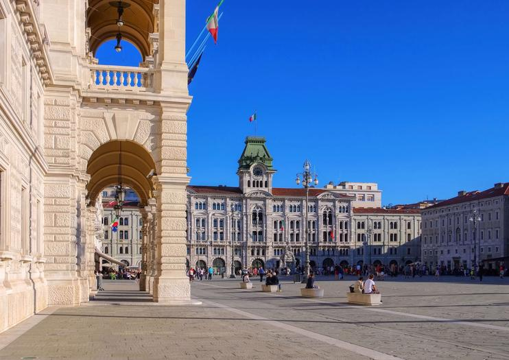 How to Spend 3 Days in Trieste
