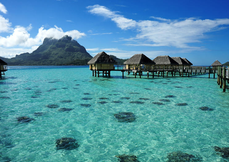 How to Spend 2 Days in Tahiti