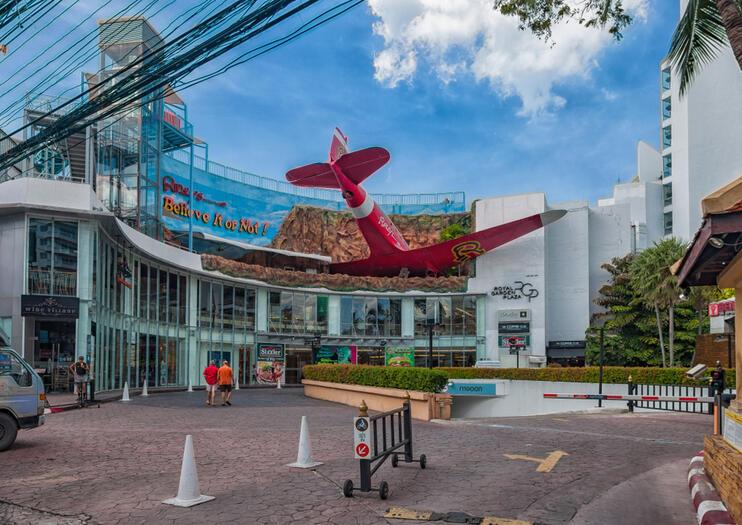 Ripley's Believe it or Not! Pattaya