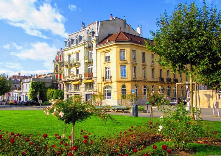 The Top Things To Do Attractions In Vevey