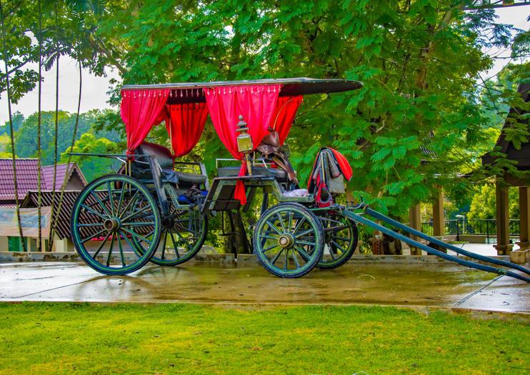 Mini Malaysia & ASEAN Cultural Park