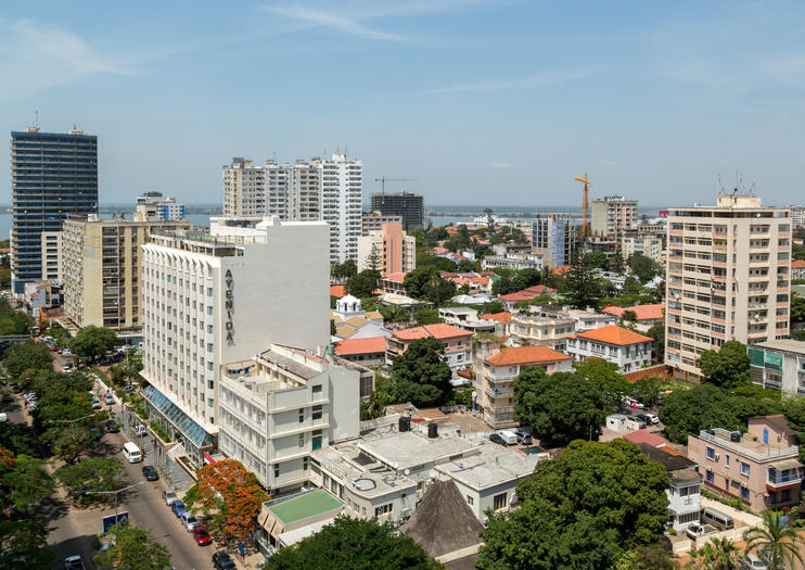 How to Spend 2 Days in Maputo