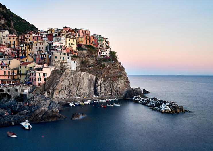 How to Spend 1 Day in the Cinque Terre