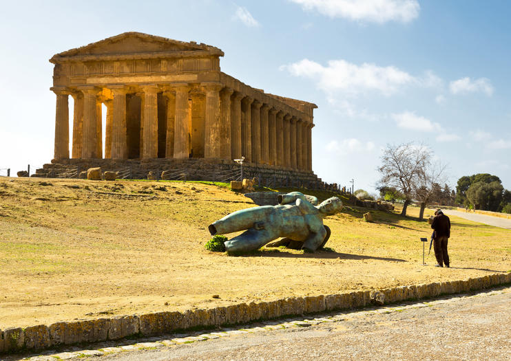 How to Spend 1 Day in Agrigento