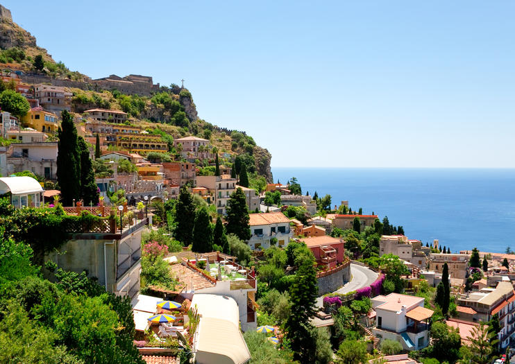 How to Spend 2 Days in Taormina
