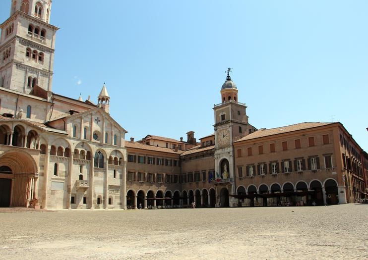 How to Spend 1 Day in Modena