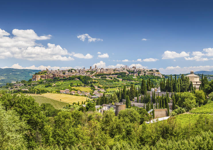 How to Spend 1 Day in Orvieto
