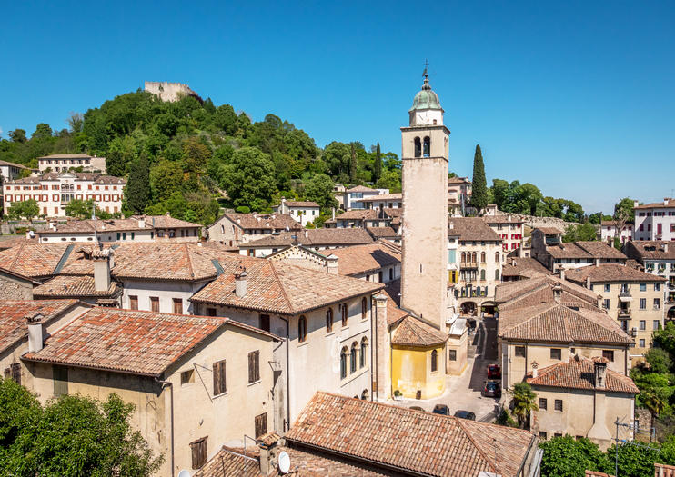 How to Spend 1 Day in Treviso