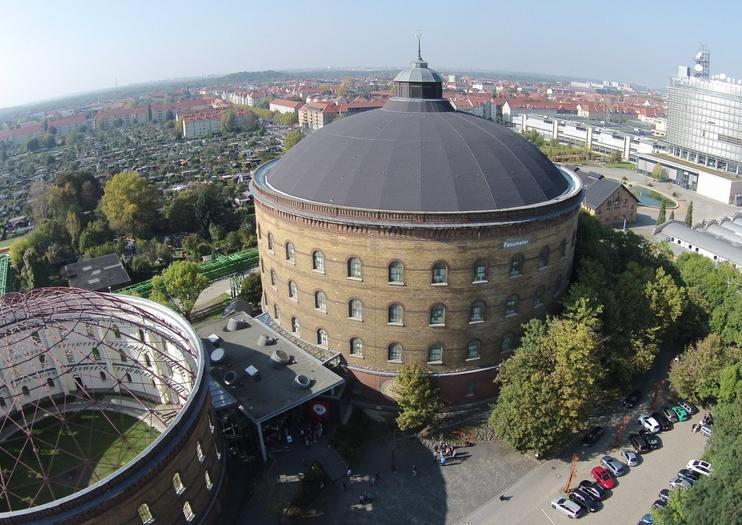15 Must Visit Attractions In Leipzig Germany