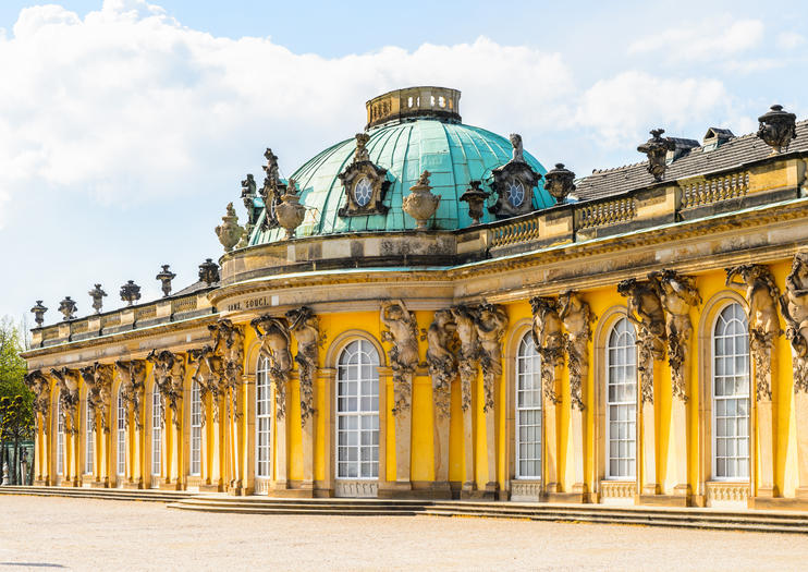 How to Spend 1 Day in Potsdam