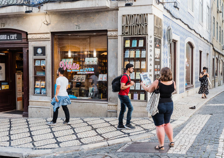 Top Shopping Spots in Lisbon
