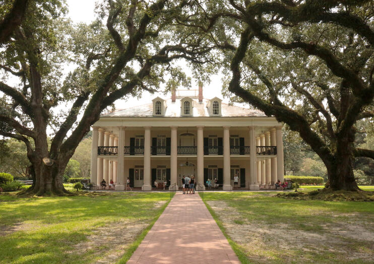 Top Day Trips from New Orleans