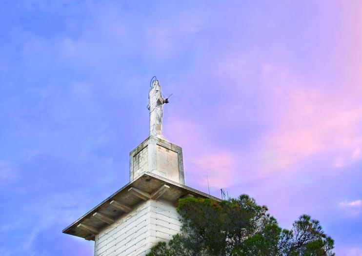Na Burguesa Viewpoint (Mirador de Na Burguesa)