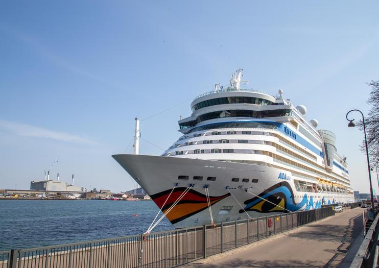 Langelinie Cruise Terminal