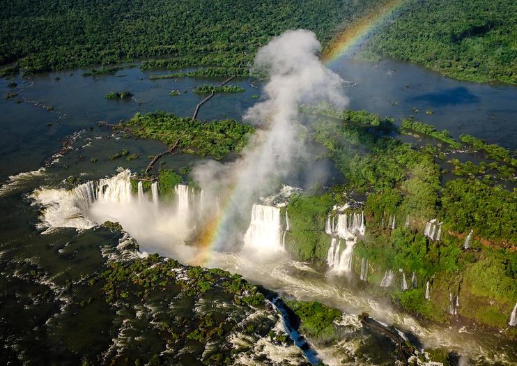 3 Días en Foz de Iguazú : Itinerarios sugeridos