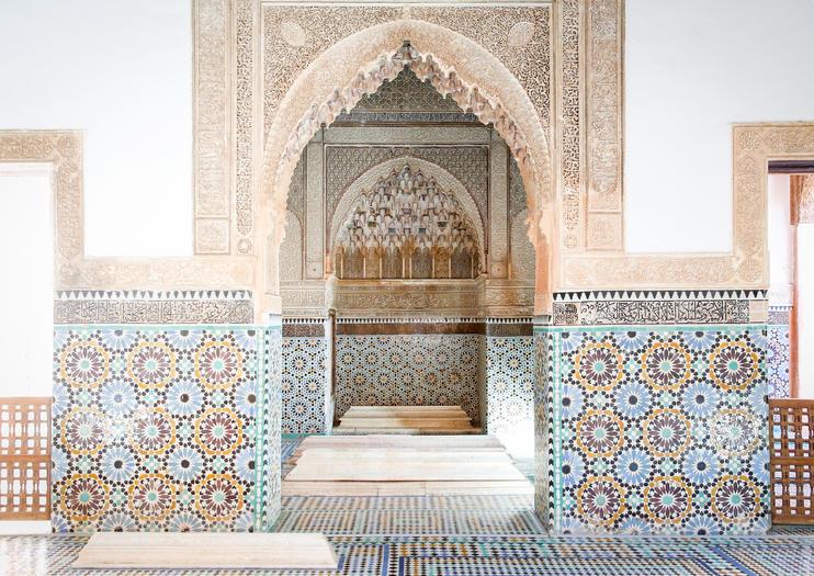 Reiseplanvorschläge für Marrakesch