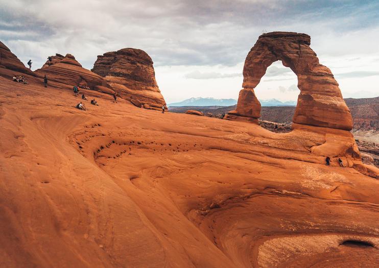 Exploring Utah's Mighty 5 National Parks
