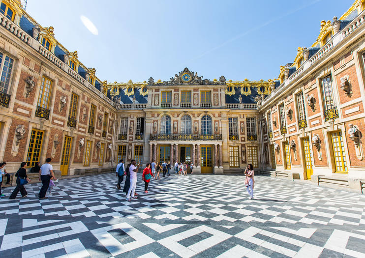 Know Before You Go: Tips for Visiting Versailles