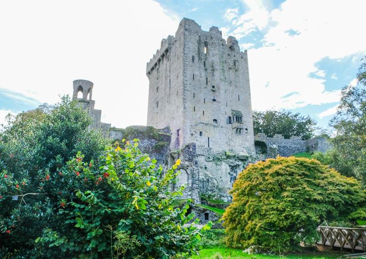 Escursione a Cork da Dublino