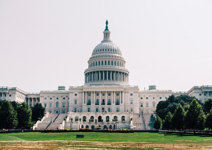 Washington D.C. desde Nueva York