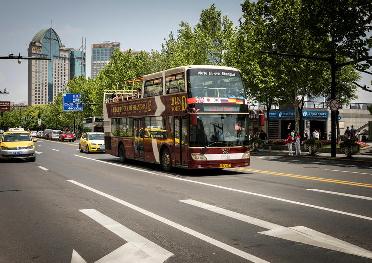 City Sightseeing Tours in Asia & the Pacific