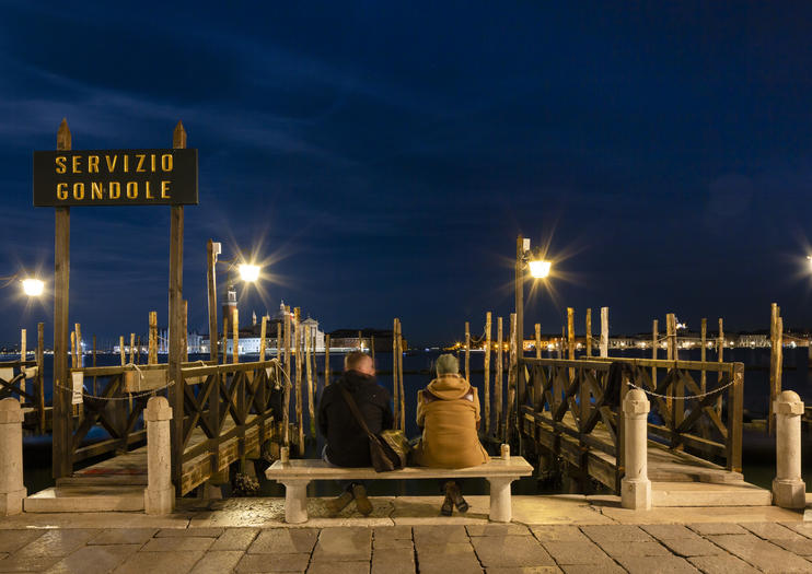 Top Nightlife Experiences in Venice