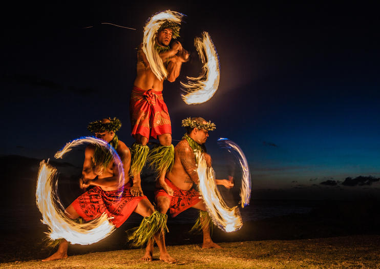 Top Nightlife Experiences on Maui