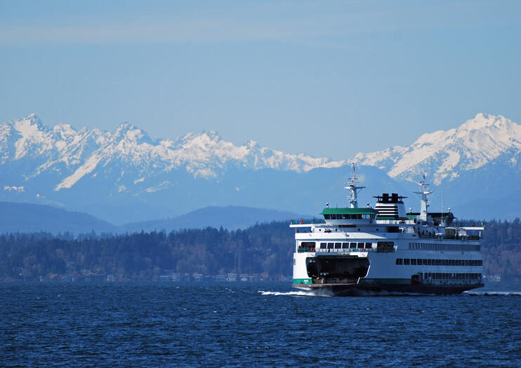 Washington State Ferries
