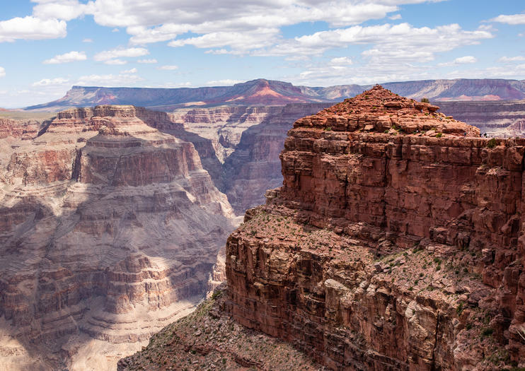 Self-Drive Grand Canyon Day Trips From Las Vegas
