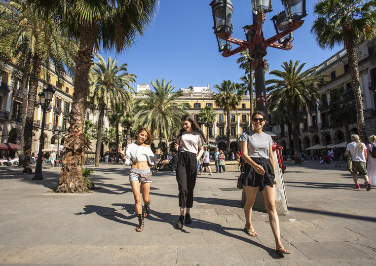 First-Timer's Guide to Barcelona