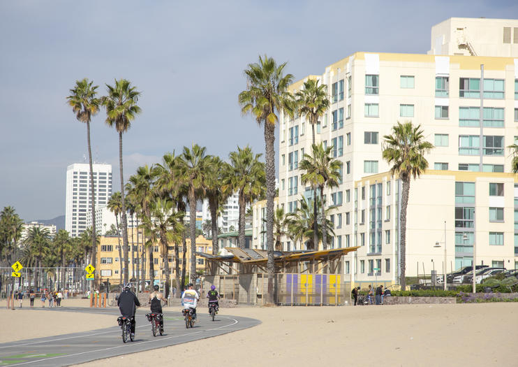 How to Spend 1 Day in Santa Monica
