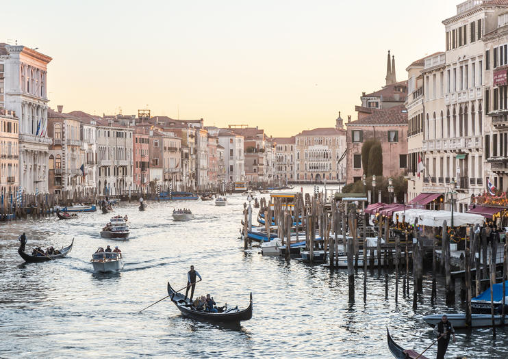 Don't Miss These Must-Do Activities in Venice